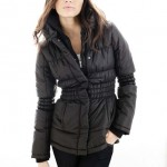 Sebby Puffer Jacket